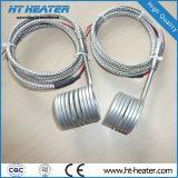 Calefator de bobina quente do bocal do corredor do aço inoxidável