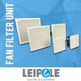 Composants électriques pour panneaux ventilateur axial