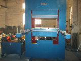 증기 또는 전기 난방 고무 가황 기계