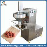 A elevada eficiência de processamento Meatball Meatball máquina de moldagem