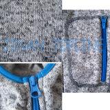 Veste de pochette à lacets