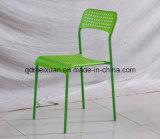 La depresión contratante nórdica moderna de la tecnología come la silla de Chairplastic (M-X3088)
