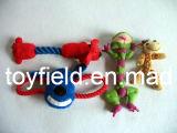 Produit d'animal familier d'offre de jouets d'animal familier de jouets de chien