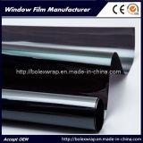 Larghezza solare protetta contro le esplosioni della pellicola 1.52m della finestra, pellicola della tinta della finestra di automobile, pellicola UV di protezione
