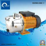 Pompe auto-amorçante électrique de Jst avec la tête de pompe d'acier inoxydable