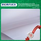 Impresión digital de gran formato de PVC pancartas de vinilo