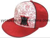 주문 새로운 디자인 Snapback 모자 (YYCM-12005)