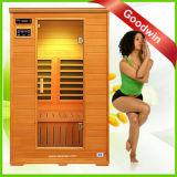 Het Huis van de sauna (GW-2B)