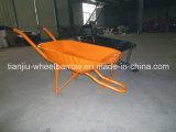 Nigeria-Schubkarre Wb6200-2 für Verkauf
