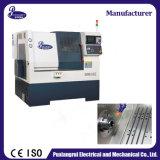 Syntec de alta precisión del sistema de control PT56h Torno CNC maquinaria de corte de metal