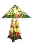 Lámpara de tabla de Tiffany (Bs20038t)