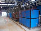 Generador del nitrógeno de la planta de la separación del aire