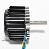 Mac低雑音48V 1000W DCモーター(M12500-3A)