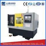 Le métal de haute précision Tournage CNC Centre lit oblique CNC Lathe (TCK6340S)