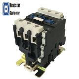 D P de Reeks AC Industriële Elektromagnetische ac-3 van de Schakelaar Cjx2 de Schakelaar van 3 Pool 65A 110V