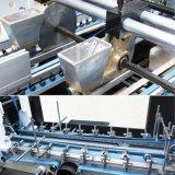Máquina de la carpeta de Gluer con el bloqueo inferior (GK-AC)