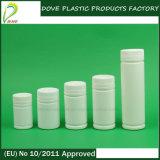 120ml om Fles van de Geneeskunde van de Vorm de Plastic