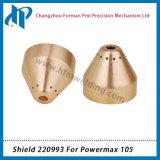 Винты с головкой щитка 220993 для плазменной резки горелки материалы 105A