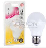 De fabrication ampoule 9W des produits A60 E27 DEL de la vente DEL directement