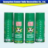 400ml aérosol insecticide écologique pyréthrine Insecticide moustiques Killer de pulvérisation