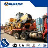 Chino XCMG 6 Ton cargadora de ruedas de gran tamaño LW600kn