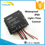 el panel solar de 12V/24V Epsolar 20A Waterproof-IP68 Móvil-APP/regulador Ls2024100epli de la potencia