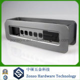 Usinage CNC de précision / Usiné / Pièces de machines pour Speake Audio Housing