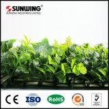 Ingeniería UV barato Personalizar las pequeñas plantas artificiales para el hogar