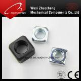 Inoxidables noix carrée de la soudure DIN928 Steel304 316