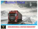 Onderdelen van de truck voor Auman