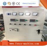 Máquina del acoplamiento del vidrio de fibra
