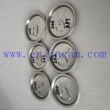 Tirer l'anneau en aluminium Cap pour le Café Bière boisson de jus