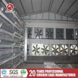 Ventilateur d'aérage populaire dans les fermes avicoles avec la qualité