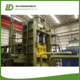 Machine de découpage en métal du cisaillement Q91y-500W de massicot