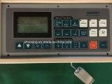 電気縦スクリーンの印字機
