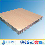 Hoja laminada de la alta presión en el panel de emparedado del laminado del Formica para el vector