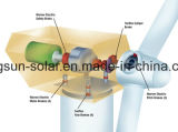 generatore di energia eolica del generatore/di turbina del vento 300W-500W