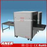 K6550 Aeropuerto de rayos X del equipaje escáner de rayos X escáner de equipaje