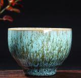 Giapponese cinese Teaware di Teaware della multi di colori del tè della ciotola della tazza di Chawan della porcellana glassa di ceramica del Teacup