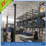 Granulator van de Meststof van de Levering van de fabriek de Organische met Hoge Efficiency