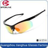 UV400 Анти--Голубой свет - спорты Eyewear голубой рамки объектива Tr90 напольные