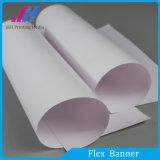 Bandeira do vinil do cabo flexível do PVC Frontlit