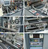 Saco não tecido ultra-sônico automático da tela que faz o preço da máquina