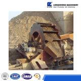 Peneirar da areia da eficiência elevada e máquina de lavar, areia seca que peneira a maquinaria