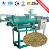 Dewatering Screw press/liquid-solvently separator