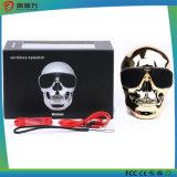 두개골 무선 Sunglass 두개골 Bluetooth 스피커