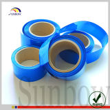 tubazione dello Shrink di calore del PVC di 43mm Layflat per la batteria 26650