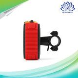 Altavoz sin hilos de Bluetooth del mini altavoz estéreo de múltiples funciones para las actividades al aire libre