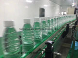 De automatische Lijn van de Machines van de Installatie van het Huisdier van het Systeem van de Behandeling van het Drinkwater van de Omgekeerde Osmose Bottelende Vullende voor 500ml 1500ml 2000ml
