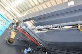 CNC Machine om het Metaal van het Blad Te snijden